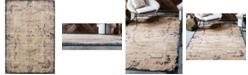 "Bridgeport Home Odette Ode9 Beige 10' x 14' 5"" Area Rug"