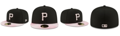 New Era Pittsburgh Pirates Mothers Day 59FIFTY Fitted Cap