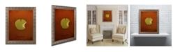 """Trademark Global Christian Jackson 'Snow White' Ornate Framed Art - 16"""" x 20"""""""