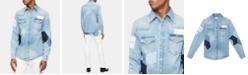 Calvin Klein Jeans Men's Western Shirt