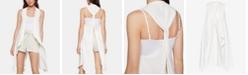 BCBGeneration Twist-Back Draped Vest