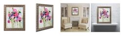 """Trademark Global Carrie Schmitt 'Mi Amor' Ornate Framed Art - 16"""" x 20"""""""