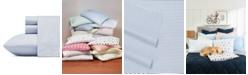 Poppy & Fritz Oxford Stripe Full Sheet Set