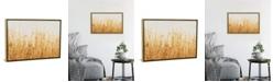 "iCanvas Ochre Fields Ii by Tim Otoole Gallery-Wrapped Canvas Print - 18"" x 26"" x 0.75"""