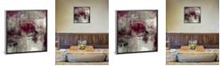 "iCanvas Stone Gardens Iii by Silvia Vassileva Gallery-Wrapped Canvas Print - 26"" x 26"" x 0.75"""