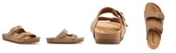 Eastland Shoe Eastland Women's Cambridge Double Strap Sandals
