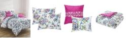 Sanders C Wonder Varadero Full / Queen 5 Piece Comforter Set