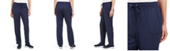 Karen Scott Sweatpants, Created for Macy's