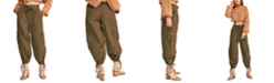 Free People Fly Away Parachute Pants
