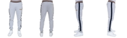 Sean John Men's Varsity Track Pants