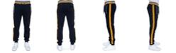 Sean John Men's Varsity Panthers Track Pants