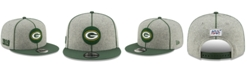 New Era Green Bay Packers On-Field Sideline Home 9FIFTY Cap