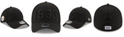 New Era Pittsburgh Steelers On-Field Alt Collection 39THIRTY Stretch Fitted Cap
