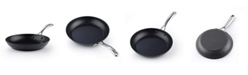 Cooks Standard Nonstick Hard Anodized Fry Saute Omelet Pan