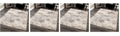 Palmetto Living Riverstone Digital Stream Multi Area Rug Collection