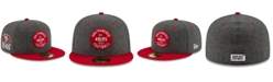 New Era Boys' San Francisco 49ers On-Field Sideline Home 59FIFTY-FITTED Cap