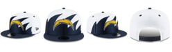 New Era Los Angeles Chargers Vintage Sharktooth 9FIFTY Cap
