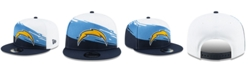 New Era Los Angeles Chargers Vintage Paintbrush 9FIFTY Cap