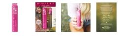 Raw Spirit Wild Spirit Rosy Glow Eau De Parfum Atomizer Set, .33 Oz