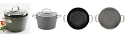 Anolon Allure Hard-Anodized Nonstick 5-Qt. Dutch Oven