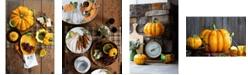 VIETRI Pumpkins Serveware Collection