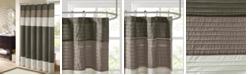 "Madison Park Amherst 72"" x 72"" Shower Curtain"