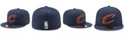 New Era Cleveland Cavaliers Basic 59FIFTY Cap 2018