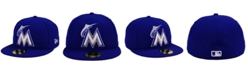 New Era Miami Marlins Re-Dub 59FIFTY-FITTED Cap