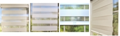 Versailles Home Fashions Zebra Sheer Weave Privacy Roller Collection
