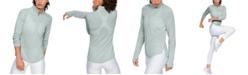Under Armour Women's Streaker Half-Zip Running Top
