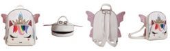 OMG! Accessories Groovy Miss Gwen Fairy Queen Mini Backpack