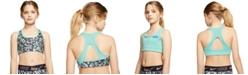 Nike Big Girls Reversible Dri-FIT Sports Bra