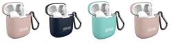 Tzumi SoundMates Wireless Stereo Earbuds with Wireless Charging Case