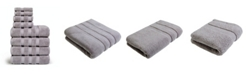 Vivendi Infinity Piece of 8 Towel Set