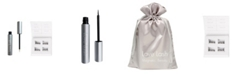 Love Light Cosmetics - Love Lash Liquid Magnetic Eyeliner with Magnetic Lashes-Abundant Collection