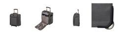 it Girl Glisten 4-Piece Softside Luggage Set
