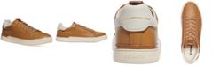 COACH Men's Low Line Glove Tennis Shoes