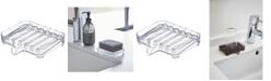 Yamazaki Veil Self-Draining Soap Tray