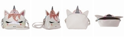 OMG! Accessories Toddler, Little and Big Kids Princess Miss Gwen Unicorn Dome Crossbody