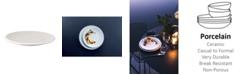 Villeroy & Boch Villeroy and Boch New Moon Dinner Plate