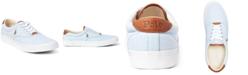 Polo Ralph Lauren Men's Thorton Cotton Oxford Sneakers