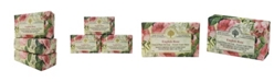 Wavertree & London English Rose Soap with Pack of 3, Each 7 oz