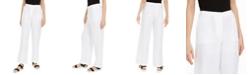 Eileen Fisher Straight-Leg Pants, Regular & Petite Sizes