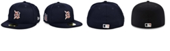 New Era Detroit Tigers 2020 Batting Practice 59FIFTY-FITTED Cap