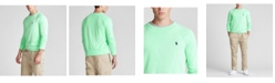 Polo Ralph Lauren Men's Cotton Spa Terry Sweatshirt