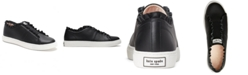 kate spade new york Lance Ruffle Sneakers, Created for Macy's