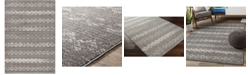 """Abbie & Allie Rugs Chester CHE-2307 Gray 5'3"""" x 7'3"""" Area Rug"""