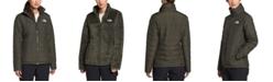 The North Face Women's Mossbud Reversible Fleece Jacket