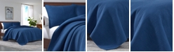 Nautica Haverhill Solid Quilt Set, Twin