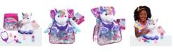Redbox Barbie Dreamtopia Doctor Set with Unicorn Plush Pretend Play Toy- 8 Piece